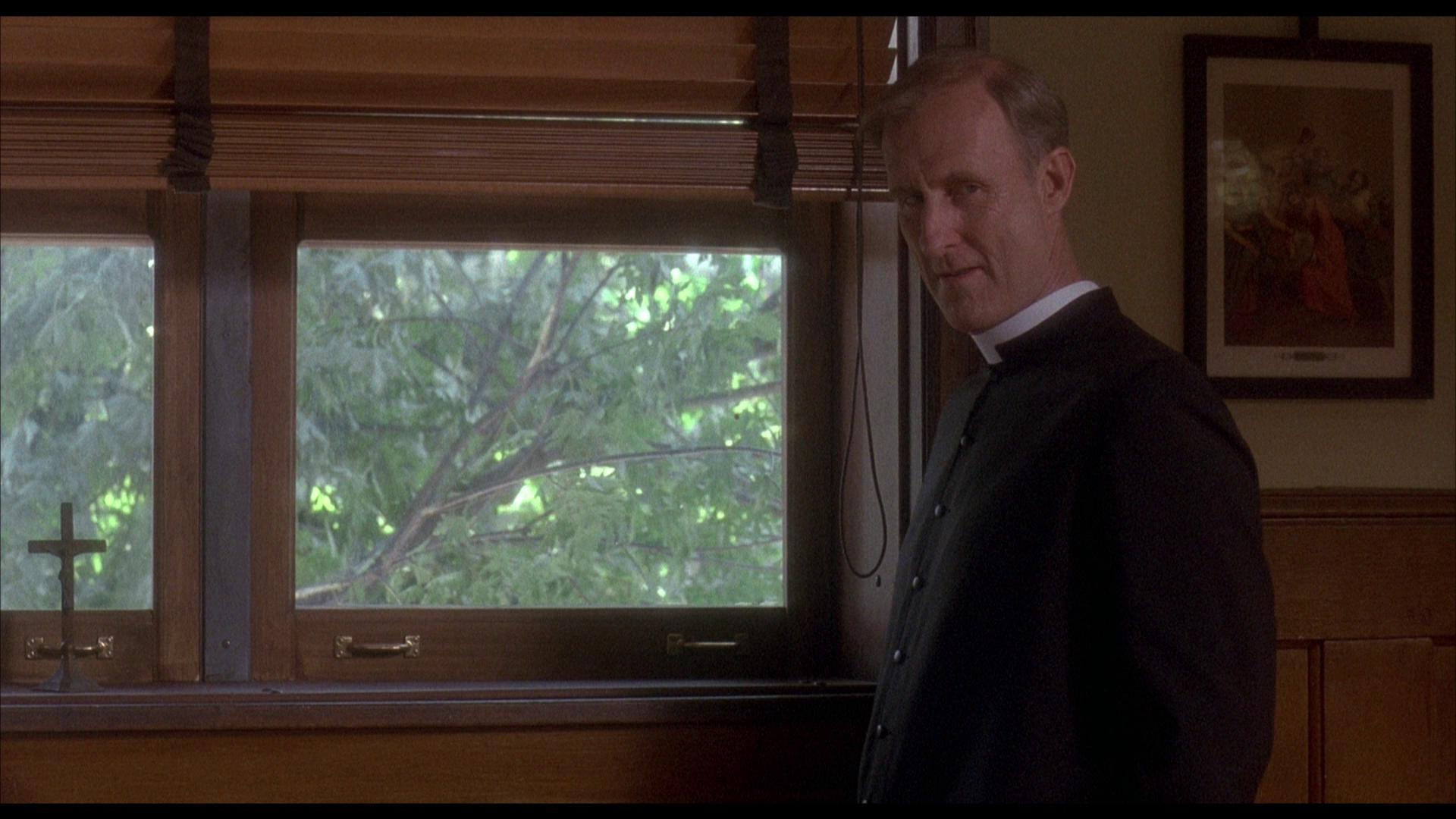 James Cromwell in The Babe (1992)