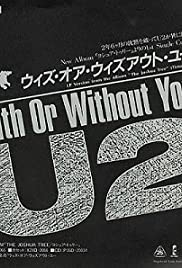 U2: With or Without You (Video 1987) - IMDb