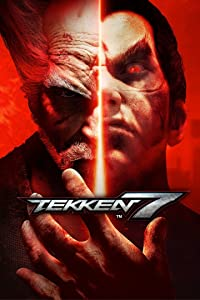 Tekken 7 full movie in hindi free download