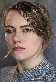 Gillian Harker Picture