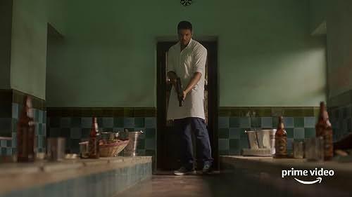 """Official """"Mirzapur"""" Trailer"""