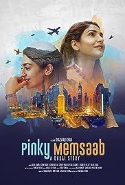 Pinky Memsaab Poster