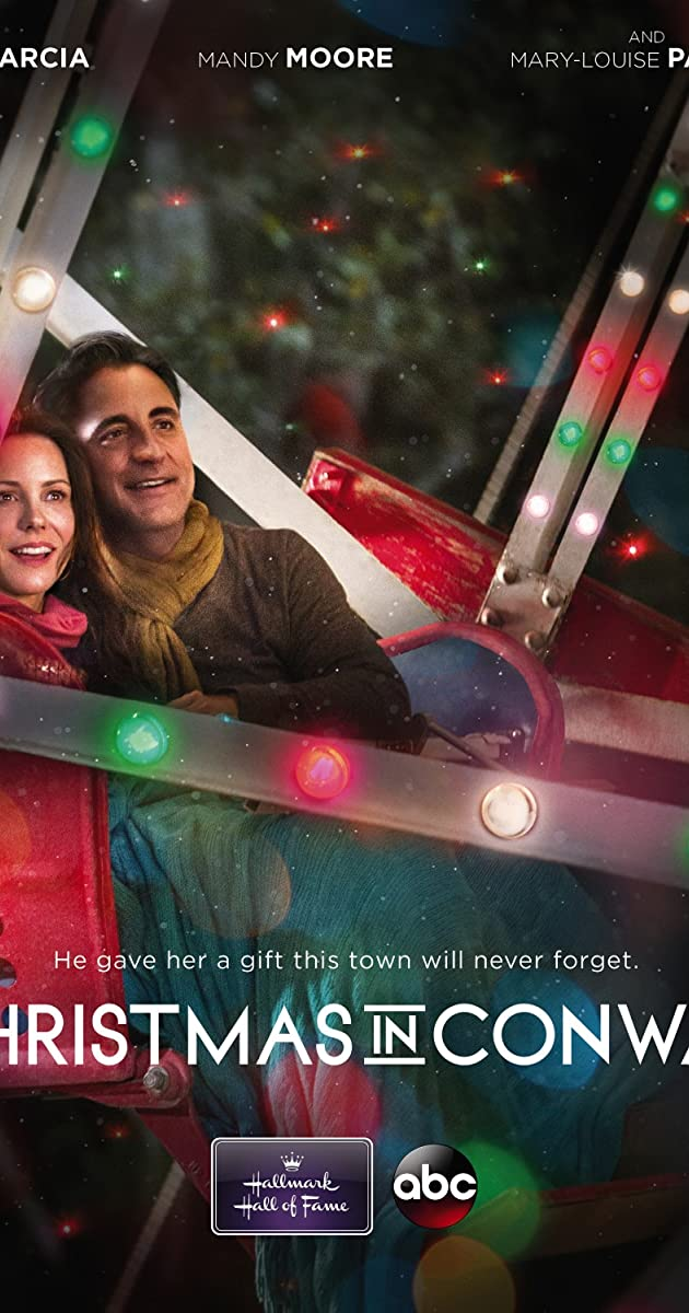 Christmas In Conway.Christmas In Conway Tv Movie 2013 Imdb
