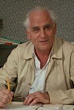 Michel Serres's primary photo
