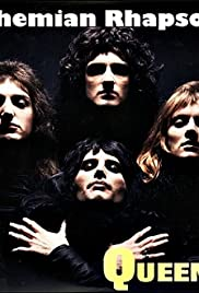 Queen: Bohemian Rhapsody (1975) Poster - Movie Forum, Cast, Reviews