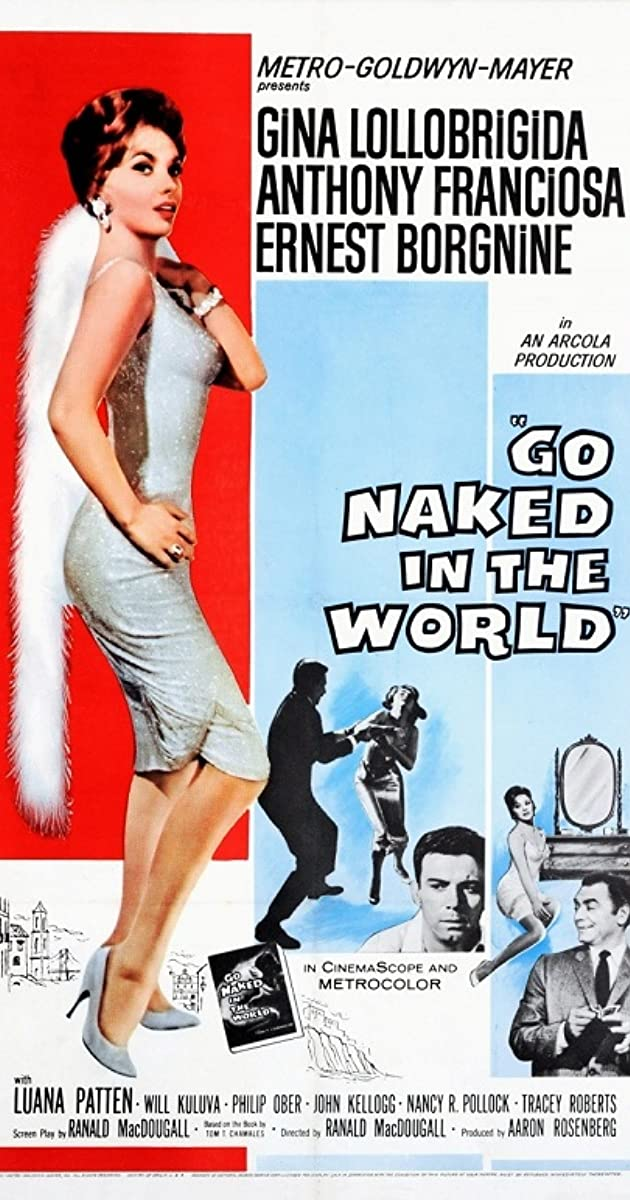 Go naked in the world foto 83