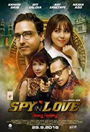 Spy in Love (2016)