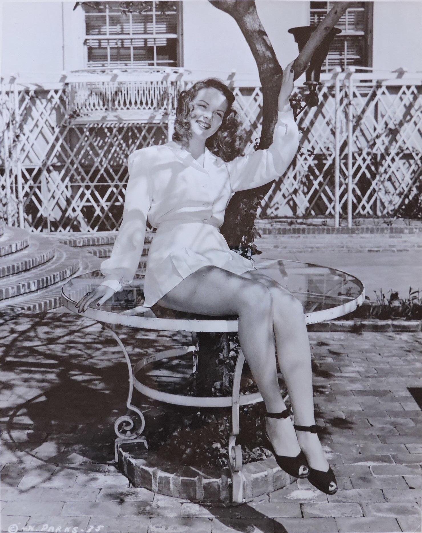 Nanette Parks