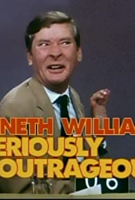 Primary photo for Kenneth Williams: Seriously Outrageous