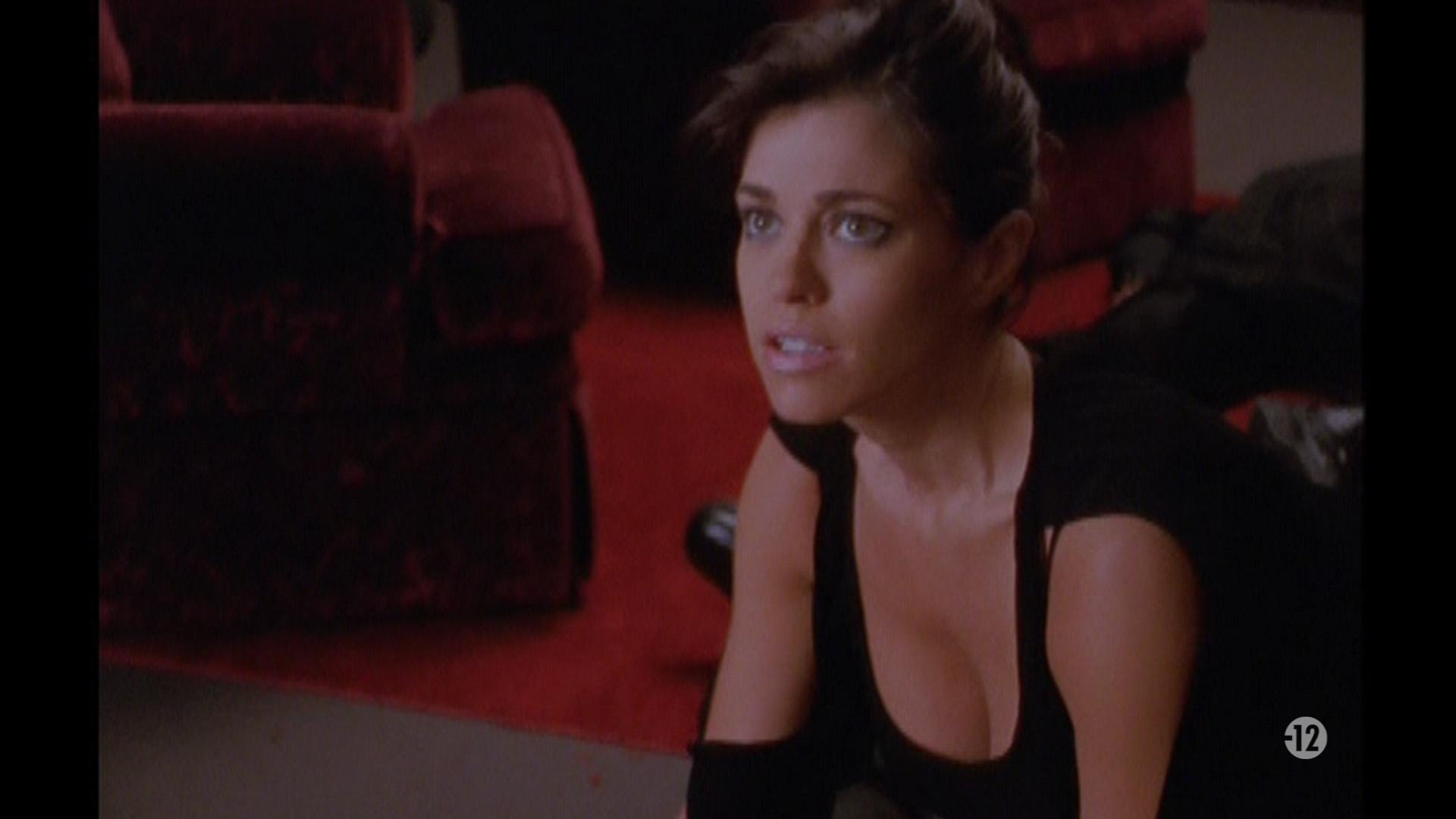 Mia Zottoli in Embrace the Darkness 3 (2002)