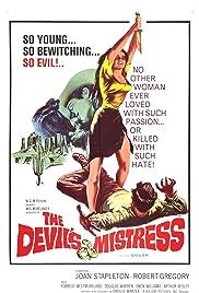 The Devil's Mistress(1965) Poster - Movie Forum, Cast, Reviews