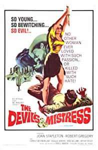 The Devil's Mistress USA