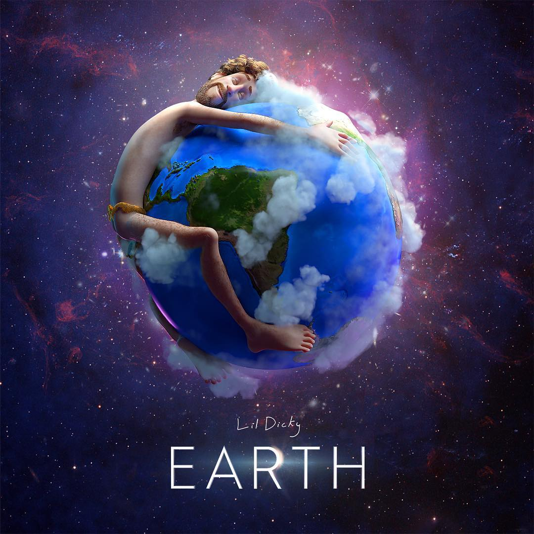 Lil Dicky Earth Video 2019 IMDb