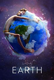 Lil Dicky: Earth Poster