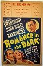 Romance in the Dark (1938) Poster