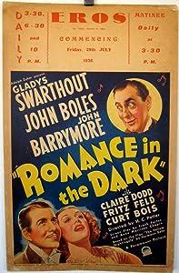 Full movie mkv download Romance in the Dark [480i]