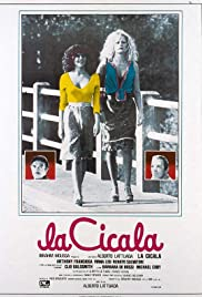 The Cricket(1980) Poster - Movie Forum, Cast, Reviews