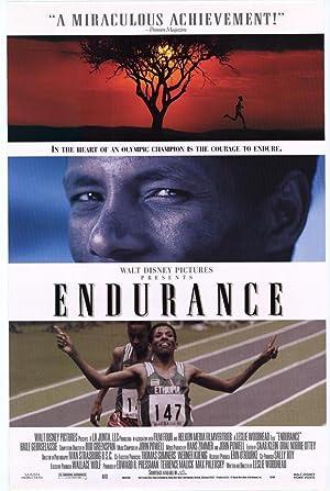 Where to stream Endurance