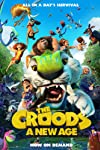'The Croods: A New Age' Animates a Sluggish Box Office with $9.7 Million Over the Thanksgiving Holiday Weekend