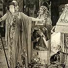Theda Bara in Cleopatra (1917)