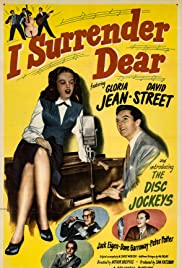 I Surrender Dear Poster