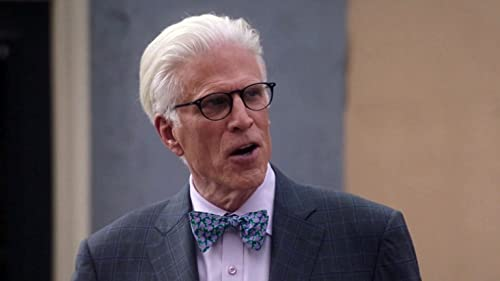 The Good Place: Michael And Shawn Come To An Agreement