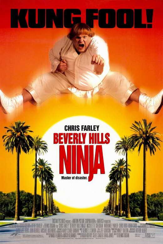 Beverly Hills Ninja Stream