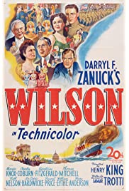 Download Wilson (1945) Movie