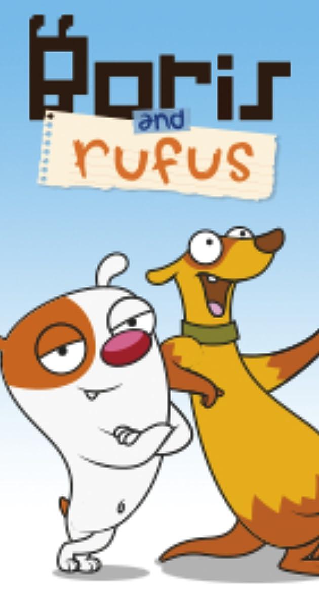 Descargar Boris e Rufus Temporada 1 capitulos completos en español latino