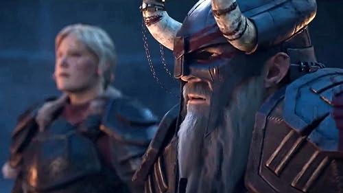The Elder Scrolls Online: Greymoor Reveal Trailer