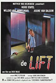 The Lift Poster