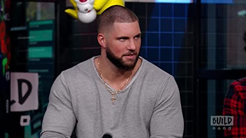 BUILD: Florian Munteanu had to Lose Weight for 'Creed II'