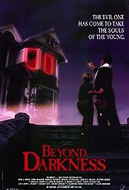 Beyond Darkness Poster