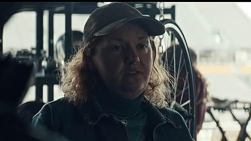 Y: The Last Man: Agent 355 Saves Yorick