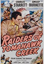 Raiders of Tomahawk Creek