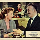 Alec Guinness and Odile Versois in To Paris with Love (1955)