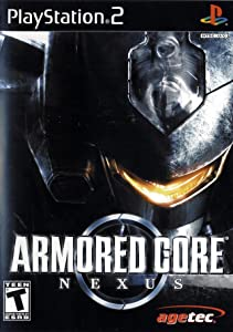 Armored Core: Nexus full movie free download