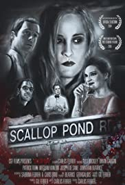 Scallop Pond Poster