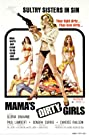 Mama's Dirty Girls (1974) Poster