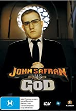 John Safran vs. God