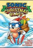 Sonic: Christmas Blast
