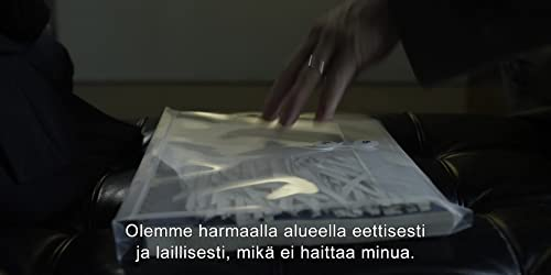 House Of Cards (Finnish Trailer 1 Subtitled)