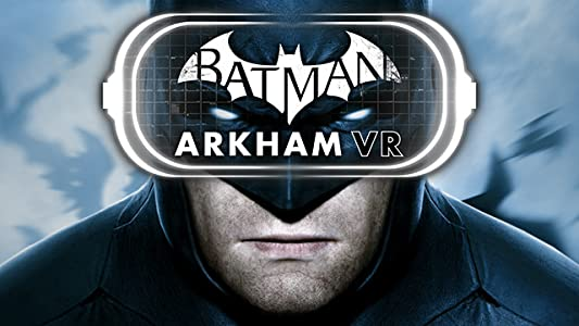 Watch free downloaded movies Batman: Arkham VR by Sefton Hill [720x320]