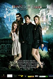 Download Damned on Earth (2014) Movie