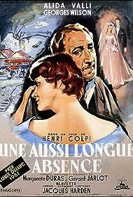 Une aussi longue absence (1961)