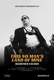 This No Man's Land of Mine Poster