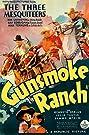 Gunsmoke Ranch (1937) Poster