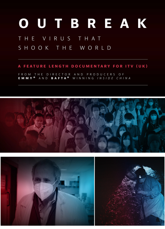 watch Outbreak: The Virus That Shook the World on soap2day