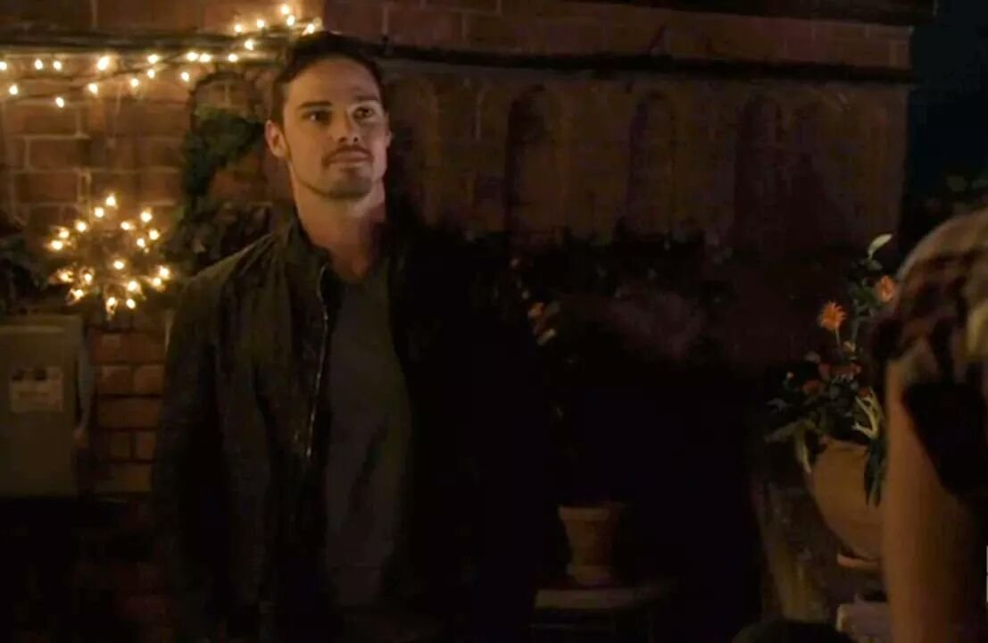 Jay Ryan in Beauty and the Beast (2012)
