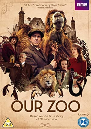 Where to stream Our Zoo